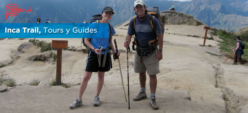 tours and guides inca trail