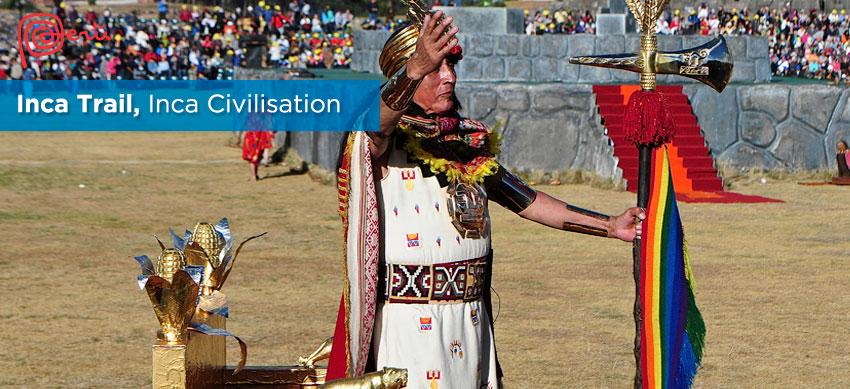 inca civilisation inca trail