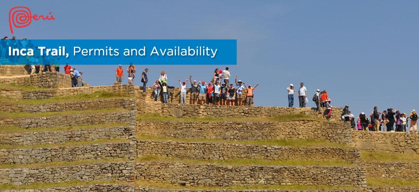 availability inca trail