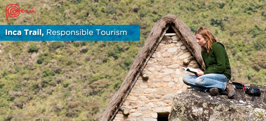 responsible tourism inca trail