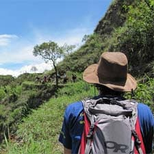 Other options to the 4-day Classic Inca Trail