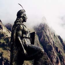The Inca Civilisation: Rise and Fall