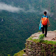 Tours to the Inca Trail: Hiking and adventure