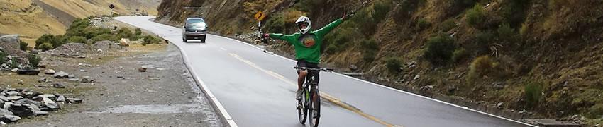 Salkantay Trek Machu Picchu Soraypampa