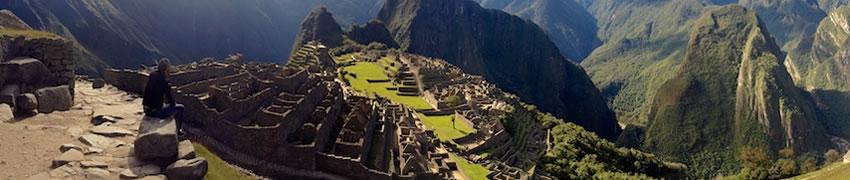 Salkantay Trek Machu Picchu Cusco