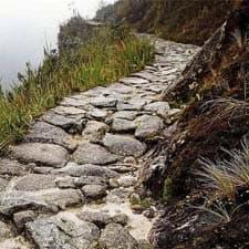 Inca Trail Network (Qhapaq Ñan)