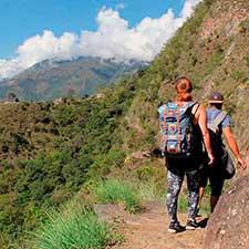 Inca Jungle Trek to Machu Picchu 3 days