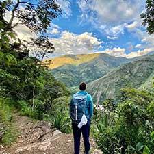 Inca Jungle Trek to Machu Picchu 4 days