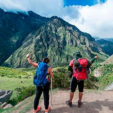 Questions and Answers about the Inca Trail