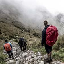 Inca Trail: tips for the trip