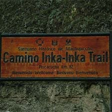 When does the Inca Trail close?