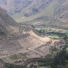 Geology of the Inca Trail