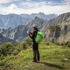What to do if there are no quotas on the Inca Trail?